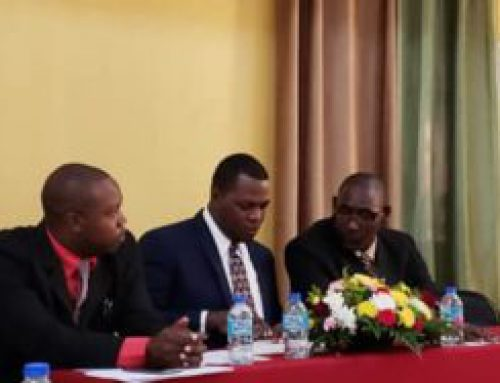 St Kitts and Nevis Civil Aviation Officers Conduct Training in Dominica