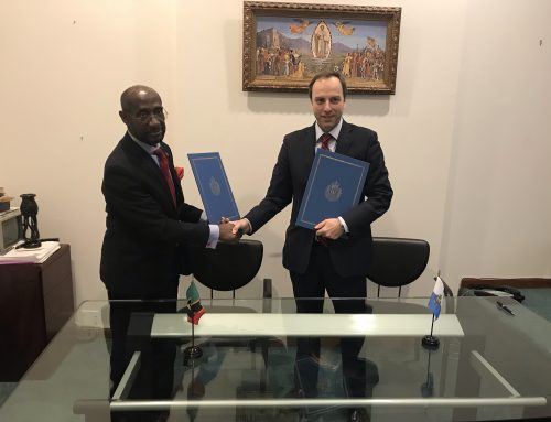 St. Kitts and Nevis signs Visa Waiver Agreement with San Marino