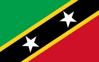 Mr. Justin Hawley, Consul General of St. Kitts & Nevis in Dubai