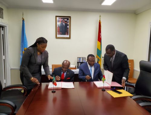 St. Kitts and Nevis signs Visa Waiver Agreement with the Togolese Republic