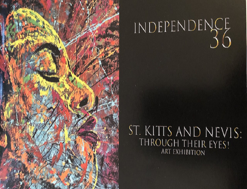 Art of St. Kitts and Nevis Draws Hundreds in Toronto