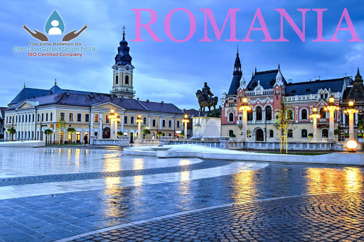 2021-2022 Romanian Scholarships now available